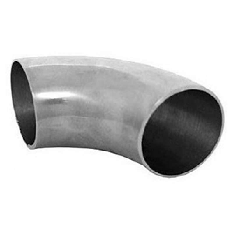 Отвод стальной ду 102 мм (102х3,5|102*3,5)*90 градусов