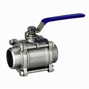 Кран шаровый   Danfoss под приварку (сварку) ду15 ру63 Х3444 стальной ст. 20