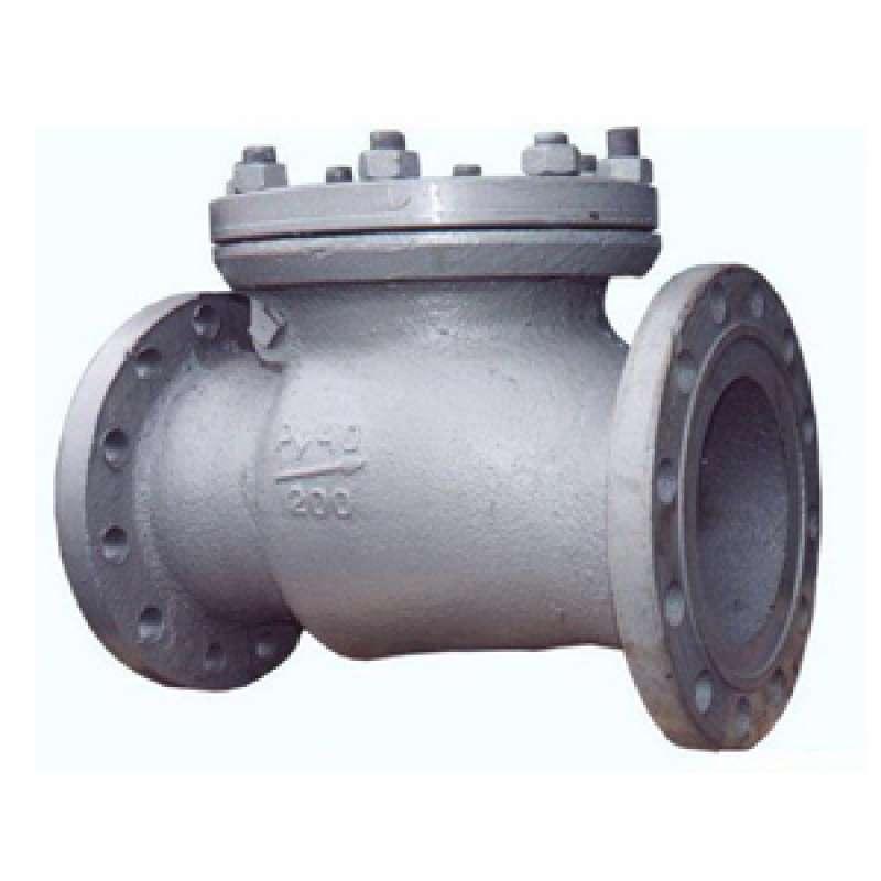 Клапан обратный 19с53нж 80*40 (ду80 ру40)