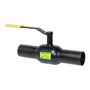 Кран шаровый   Breeze 11с31п под приварку (сварку) ду15 ру40  стальной ст. 20