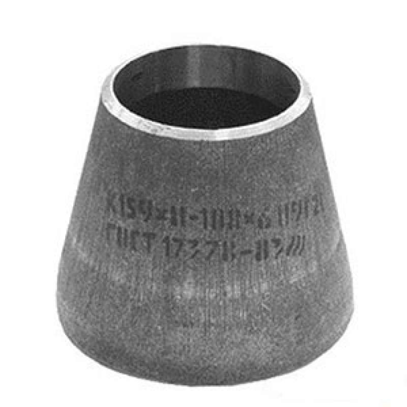 Переход 530х219 (530-12 х 219-10) стальной 09Г2С ГОСТ 17378