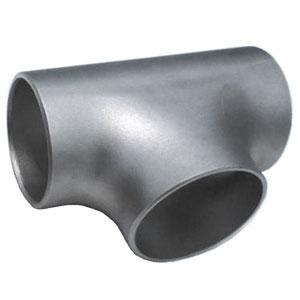 Тройник 25х20 (25-2 х 20-2) стальной ГОСТ 17375