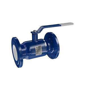 Кран шаровый   Also фланцевый ду15 ру40 КШФ 015.40-01 стальной ст. 20