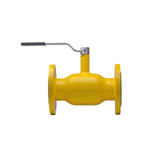 Кран шаровый   Broen AH фланцевый ду15 ру40 АН30k-40-015 стальной ст. 20