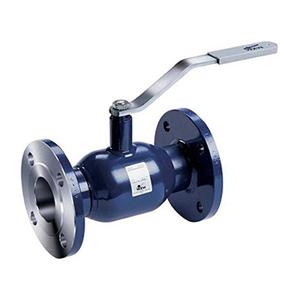 Кран шаровый   FAF фланцевый ду15 ру16 1250 стальной ст. 20