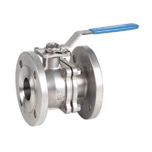 Кран шаровый   Genebre фланцевый ду15 ру40  стальной ст. 20