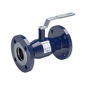 Кран шаровый   Vexve фланцевый ду15 ру40 103 стальной ст. 20