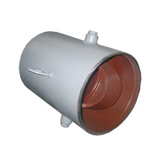 Клапан обратный 19с47нж 200*40 (ду200 ру40)