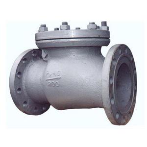Клапан обратный 19с53нж 50*40 (ду50 ру40)